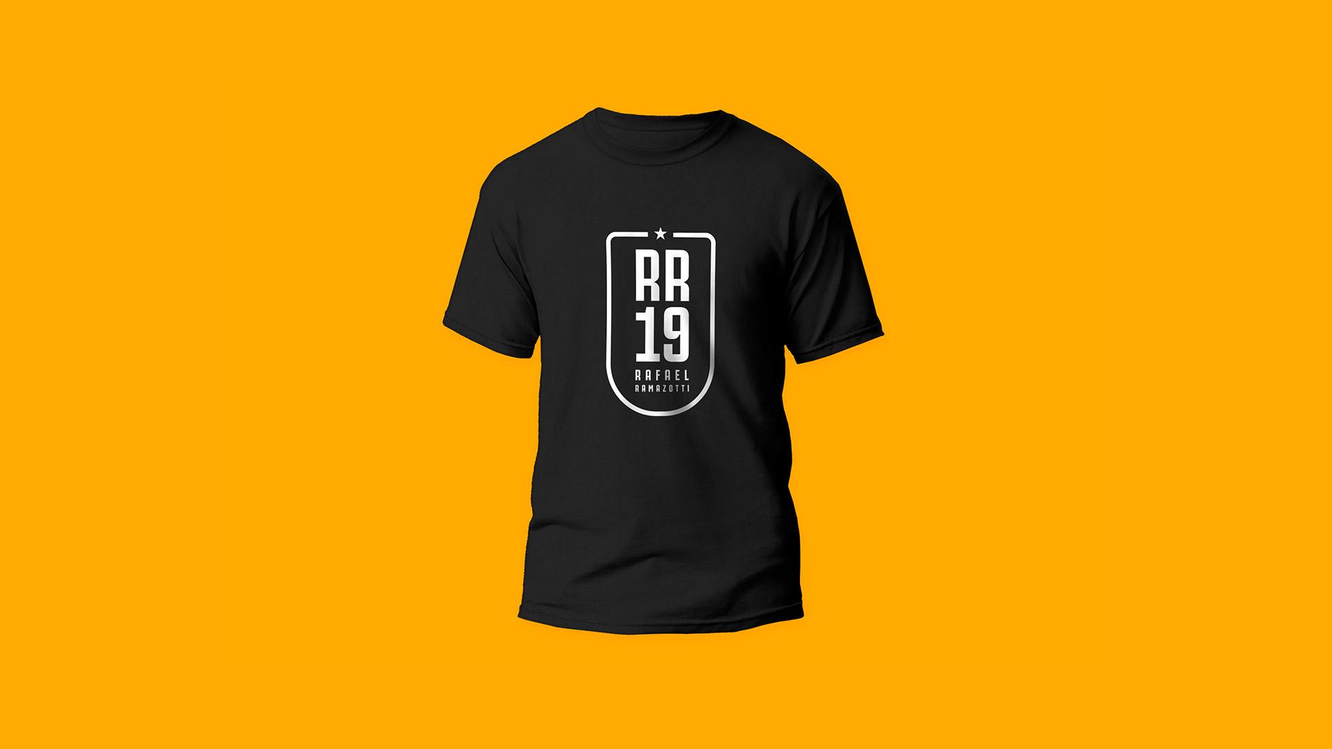 Camiseta RR19